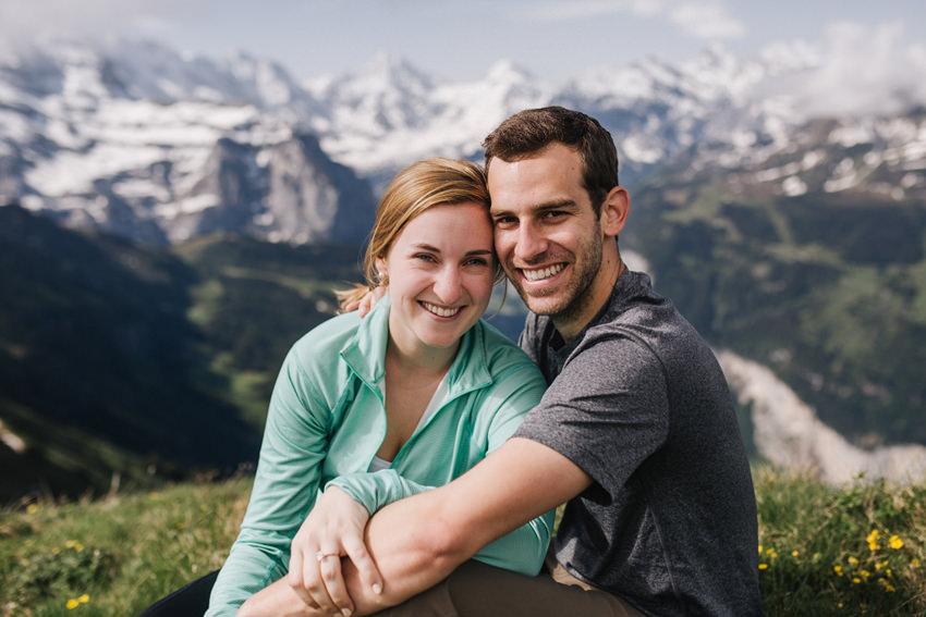 Proposal Switzerland