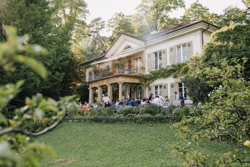 Hochzeitsfotograf Biel