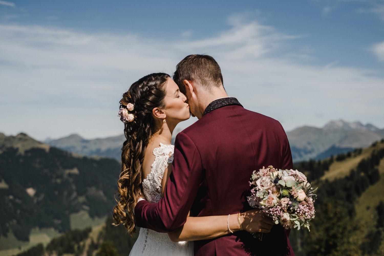 Hochzeitsfotograf Gstaad