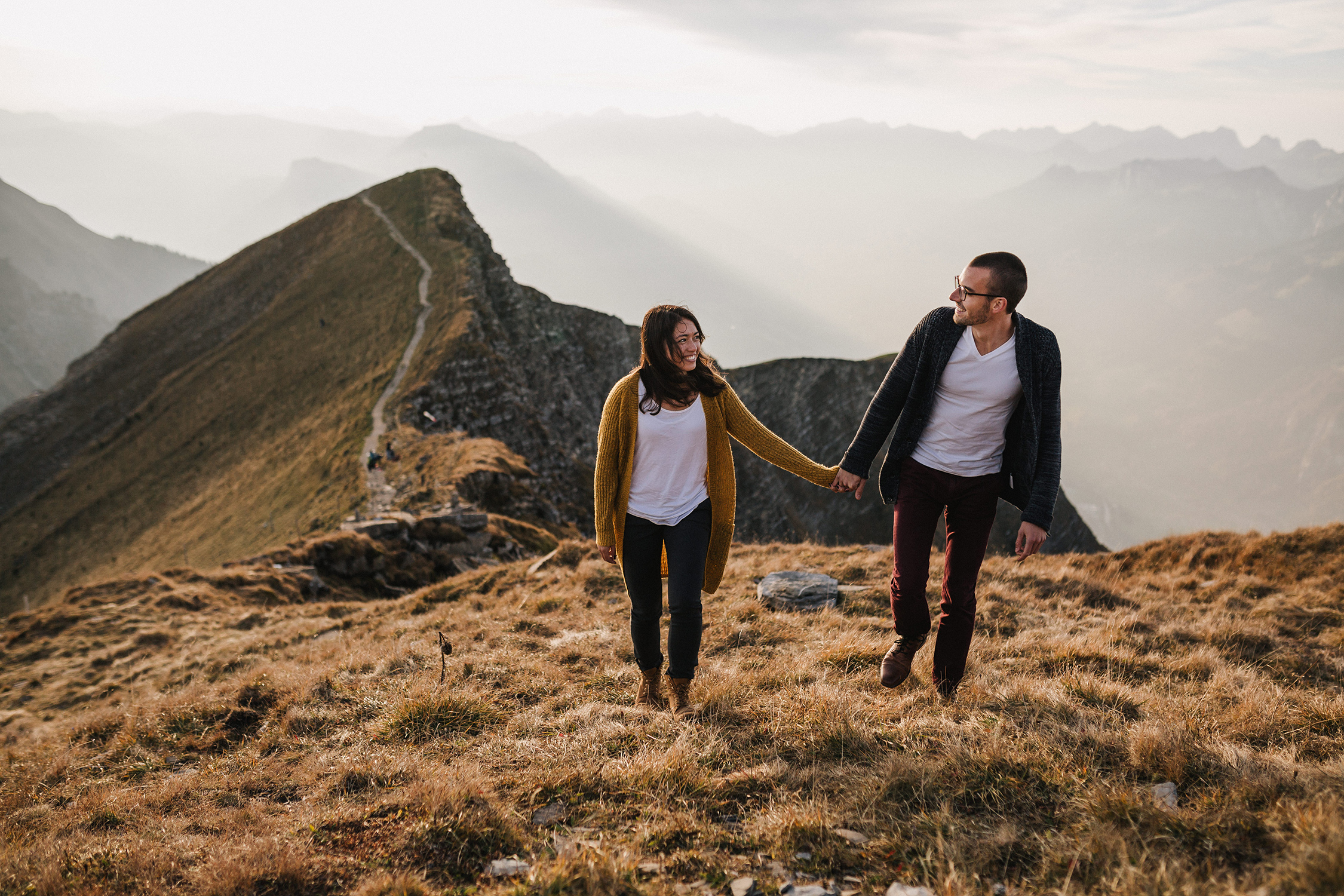 Paarshooting Oberland
